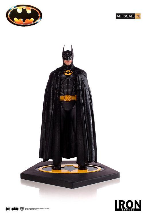 Iron studios Batman 1989 1/10 scale