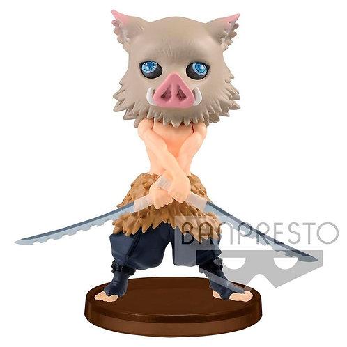 Banpresto Q Posket Mini Demon Slayer - Inosuke