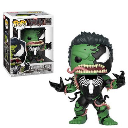 Funko POP! Venomized Hulk (366)