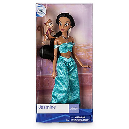 Disney Doll Jasmine