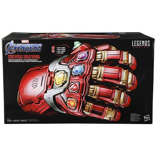 Hasbro Marvel Legends Power Gauntlet 1:1 scale