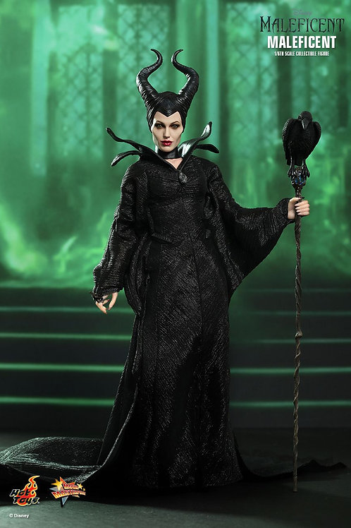 Hot toys Maleficent 1/6