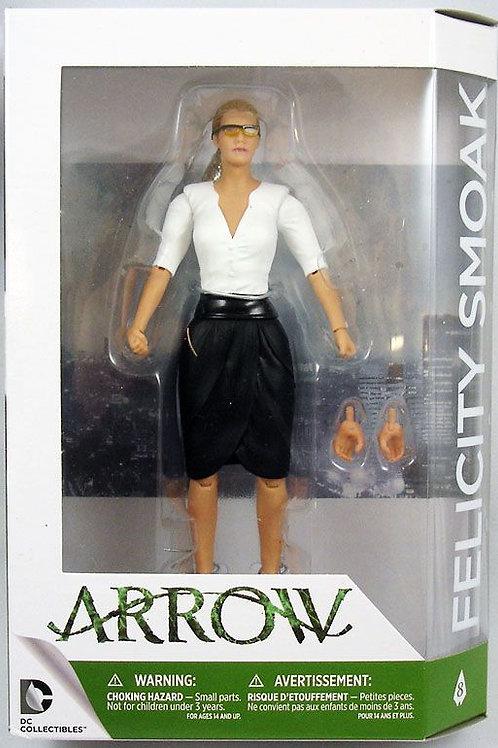 DC Collectibles Arrow - Felicity Smoak Action Figure