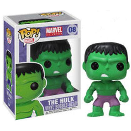 Funko POP! Marvel - The Hulk (08)