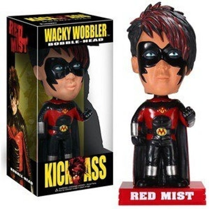 Funko Wacky Wobblers - Kick Ass - Red Mist
