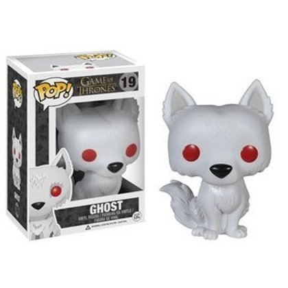 Funko POP! Game Of Thrones - Ghost (19)