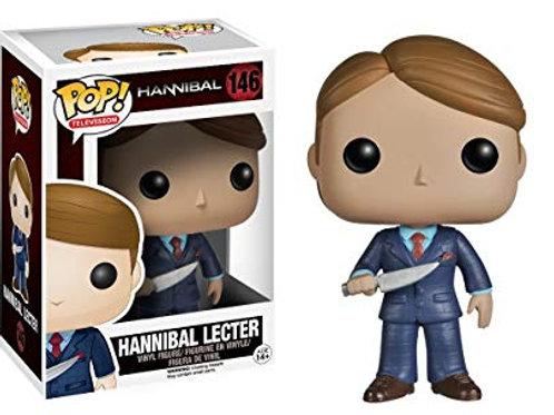 Funko POP! TV: Hannibal Lecter (146)