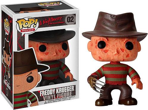Funko POP! A Nightmare On Elm Street - Freddy Kreuger (02)