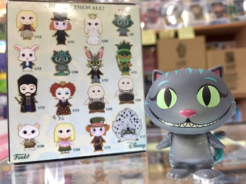 Mystery Mini Alice in Wonderland - Cheshire Cat
