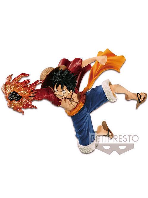 Banpresto GX Materia One Piece - Luffy