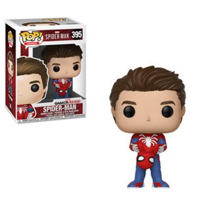 Funko POP! Spider-man - Spider-man (395)