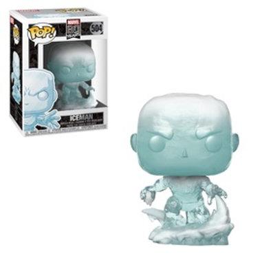 Funko POP! X-men - Iceman First Appearance (504)