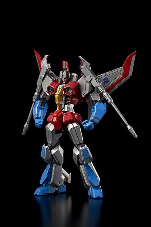 Flame Toys Furai Starscream Model Kit