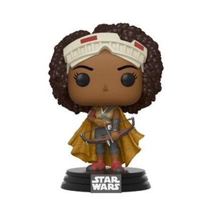 Funko POP! Star Wars Rise of Skywalker - Jannah (315)