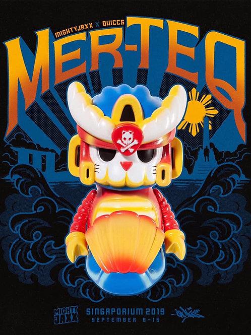 Mighty Jaxx Quiccs MerTEQ