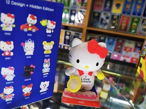 POPMART Hello Kitty- 1980