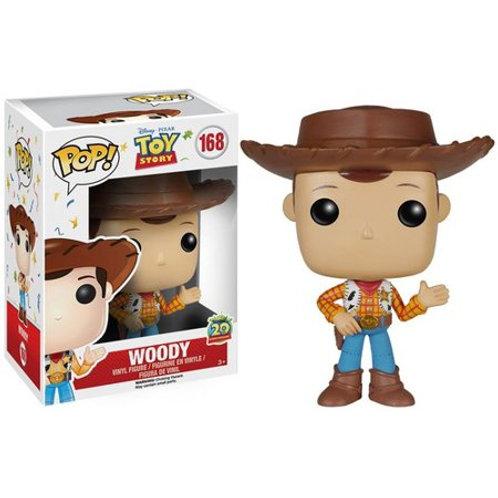 Funko POP! Woody (168)