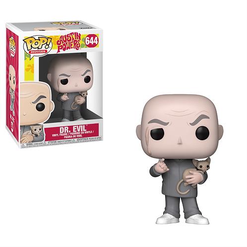 Funko POP! Dr. Evil