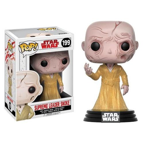 Funko POP! Star Wars - Supreme Leader Snoke (199)