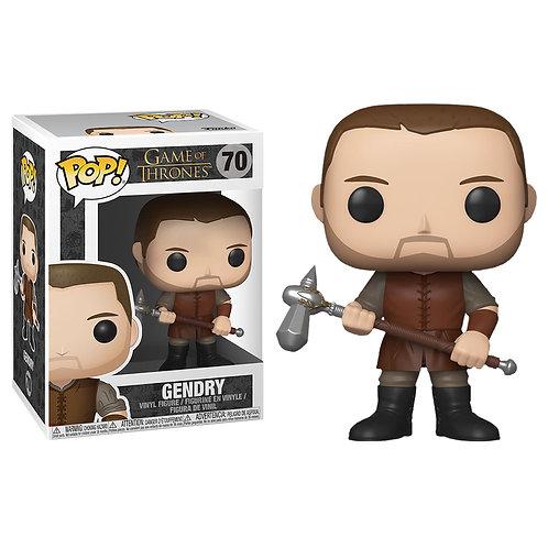 Funko POP! Game of Thrones Gendry