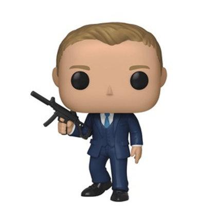 Funko POP! 007 - James Bond Quantum of Solace (688)