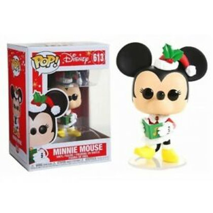 Funko POP! Disney - Minnie Mouse Holiday  (613)