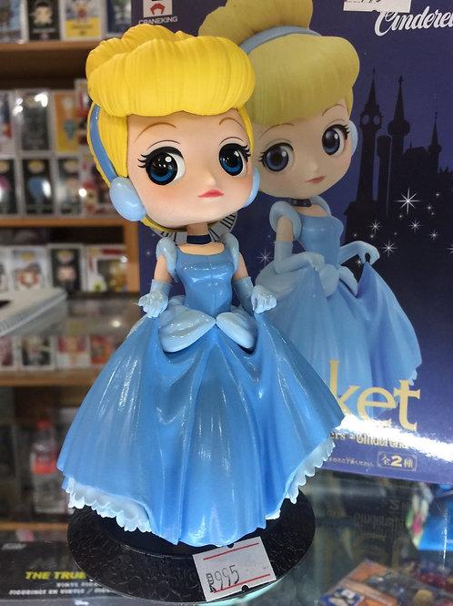 Banpresto Q Posket Disney Cinderella