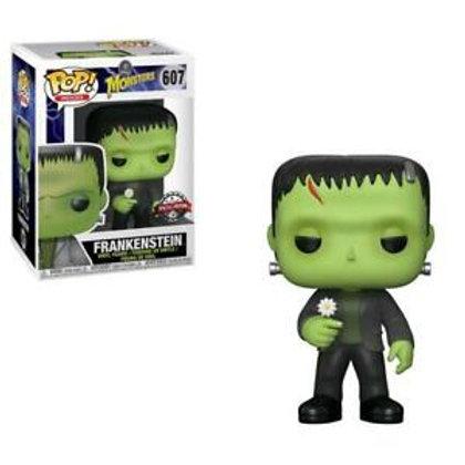 Funko POP! Frankenstein (607)