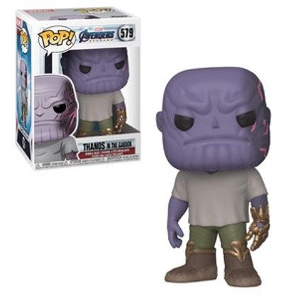 Funko POP! Avengers Endgame - Thanos in the Garden (579)