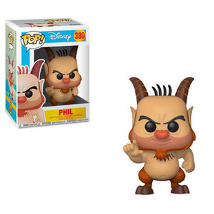 Funko POP! Disney Hercules - Phil (380)