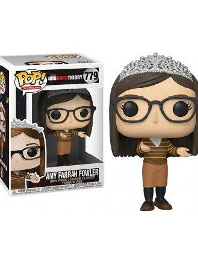 Funko POP! Big Bang Theory - Amy (779)