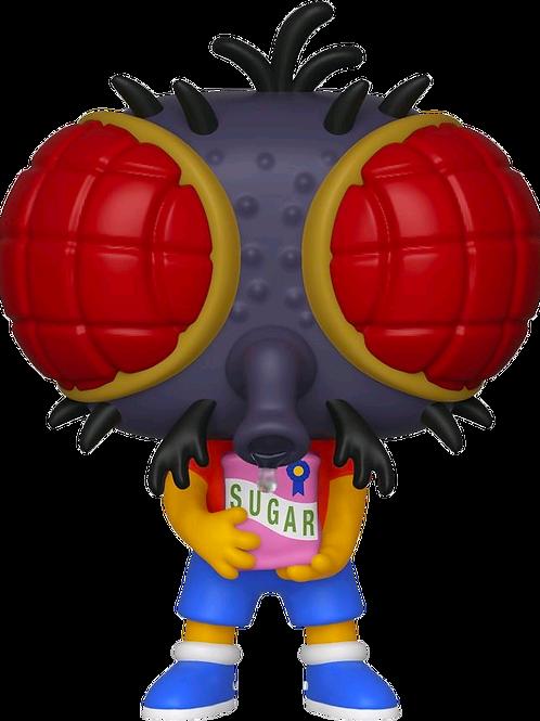 Funko POP! Treehouse of Horror - Fly Boat Bart (820)