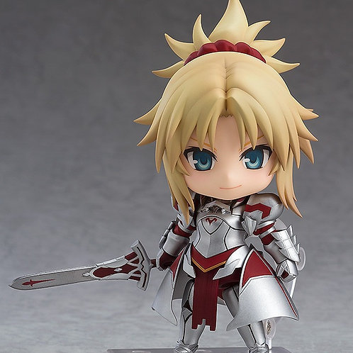 Nendoroid 885 Saber of Red