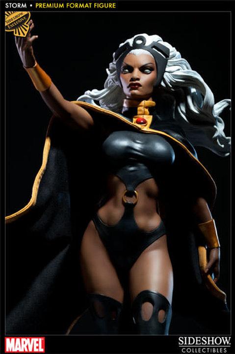 Sideshow Collectibles Marvel X-men - Storm Premium Format Exclusive