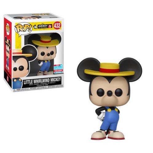 Funko POP! FCE Little Whirlwind Mickey