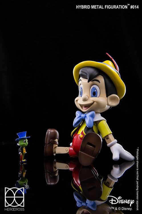 Herocross Disney Pinocchio