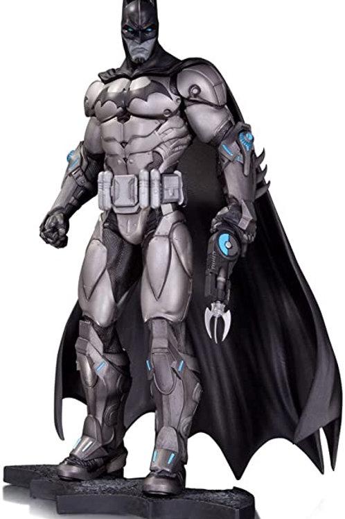 DC Collectibles Arkham Asylum Armored Batman Statue