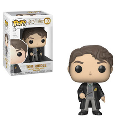 Funko POP! Harry Potter - Tom Riddle (60)
