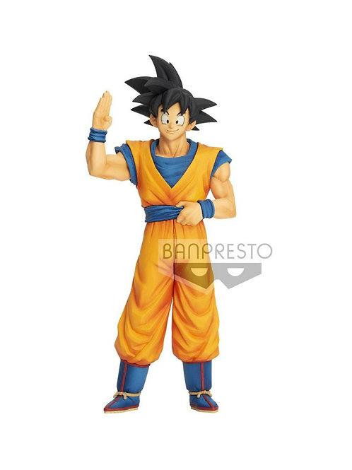 Banpresto DBZ Zokei Ekiden Son Goku