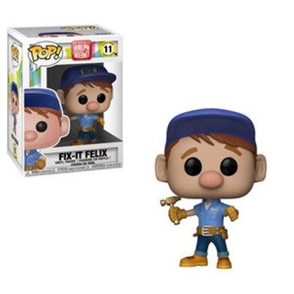 Funko POP! Ralph Breaks the Internet - Fix-it Felix (11)