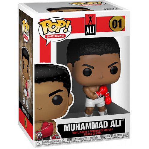 Funko POP! Muhammad Ali  (01)