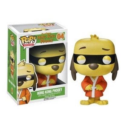 Funko POP! Hong Kong Phooey (04)