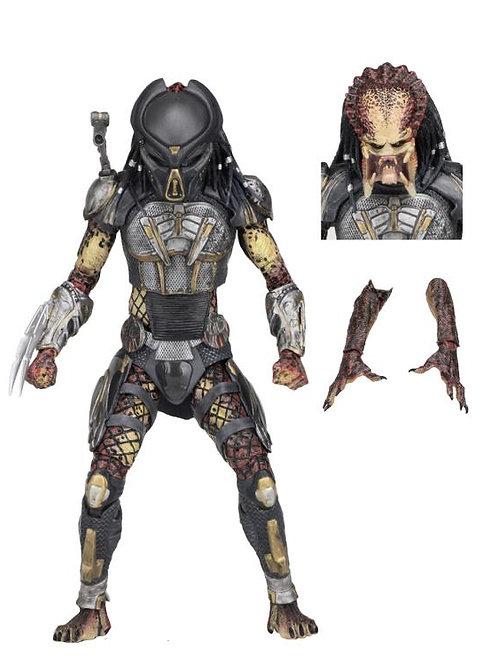 Neca Fugitive Predator action figure