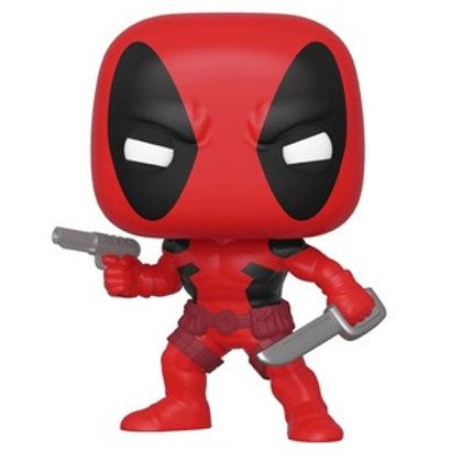 Funko POP! Marvel 80th Anni  - Deadpool First Appearance (546)