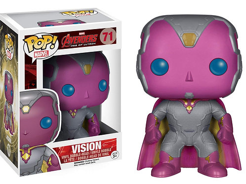 Funko POP! Age of Ultron Vision