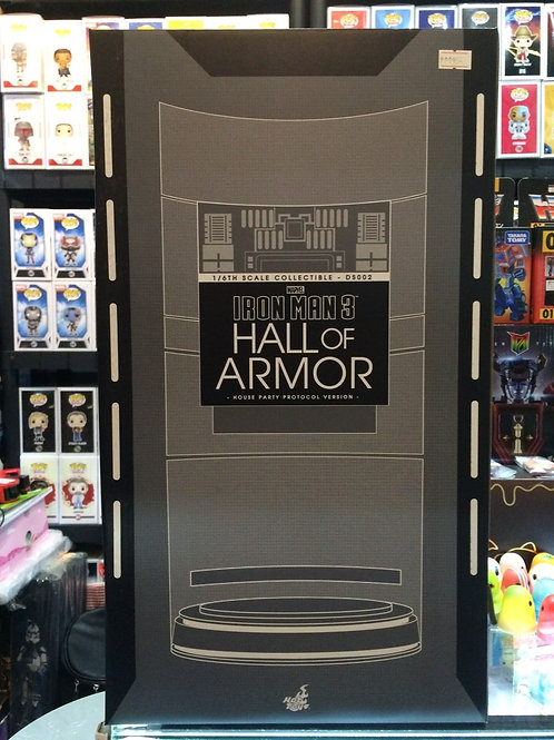 Hot Toys Hall of Armor (1pc)