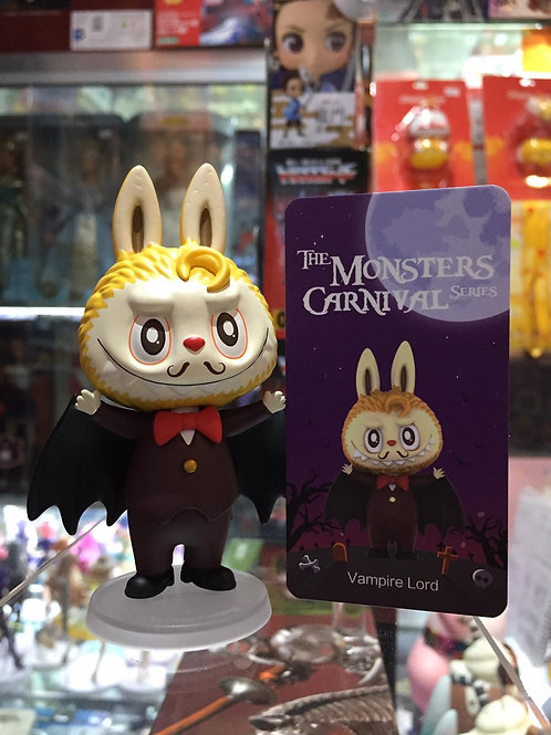 POPMART The Monsters Carnival Series - Vampire Lord
