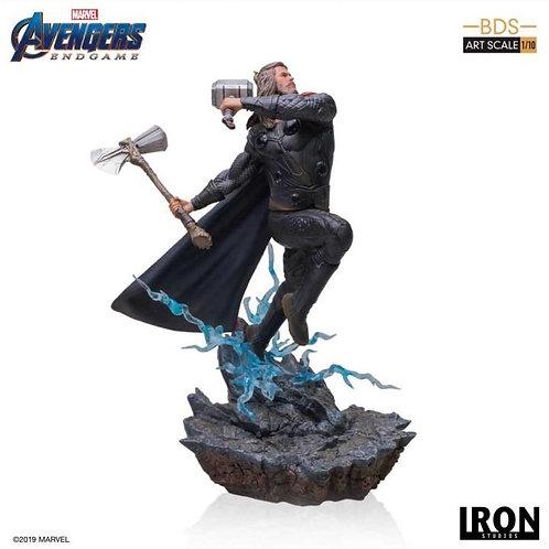 Iron Studios Avengers Endgame - Thor 1/10