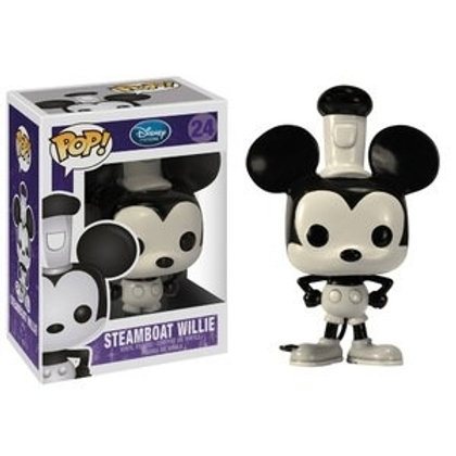 Funko POP! Disney - Steamboat Willie (24)
