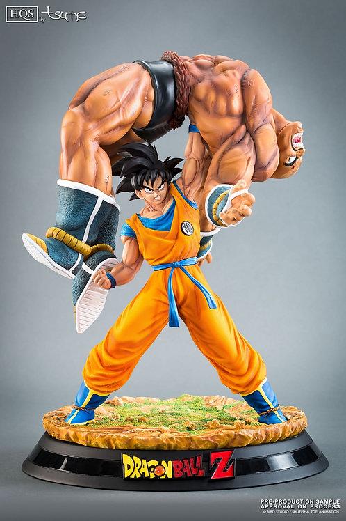 Tsume HQS+ Quiet Wrath of Son Goku